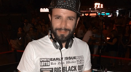 90ʹlar Black Party - Dj Hakan Küfündür