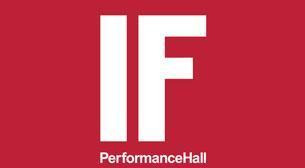 IF Performance Hall Ankara