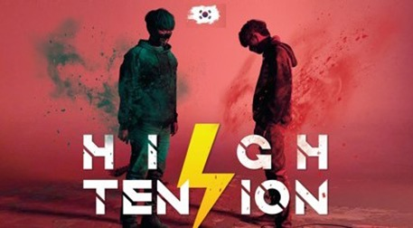 K-Pop High Tension